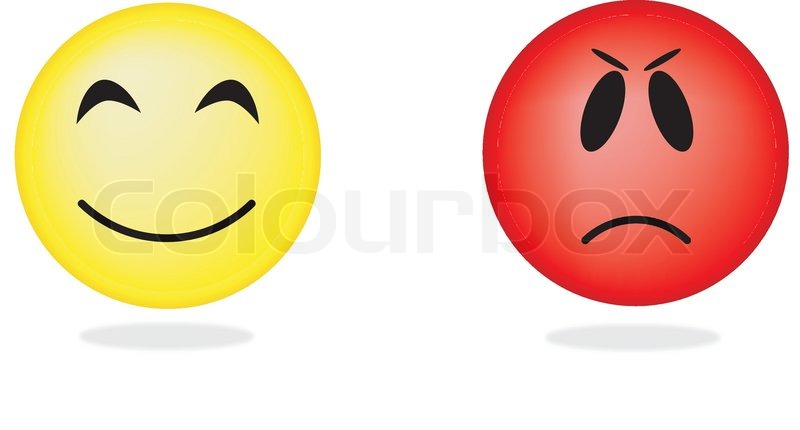 positive and negative emotions Positive and negative emotions feeling both positive and negative emotions is a natural part of being human we might use the word negative to describe more difficult emotions, but it doesn't mean those emotions are bad or we shouldn't have them.