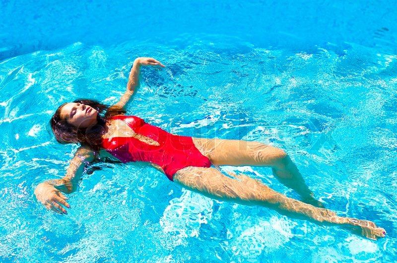 Bikini Pleasure Bliss | Stock Photo | Colourbox