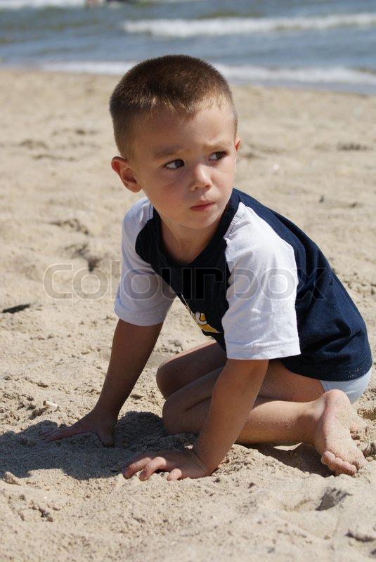 dreng 3 år