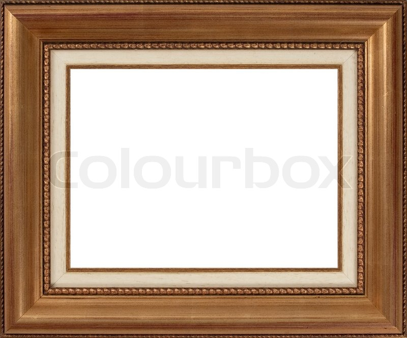 Antique Wooden Frames For Paintings Wooden Frame For Paintings or