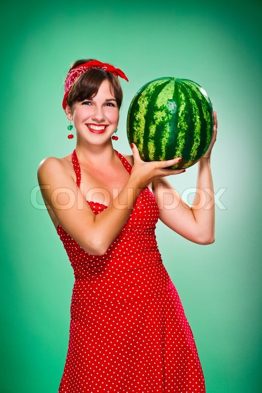 View, comment, download and edit watermelon girl Minecraft skins.