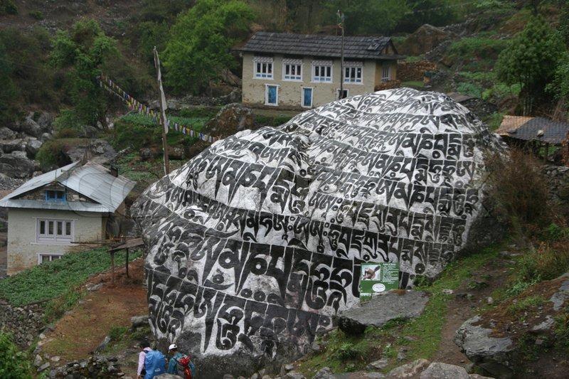 Buddhism Everest Base Camp Trek Phakding Hostel