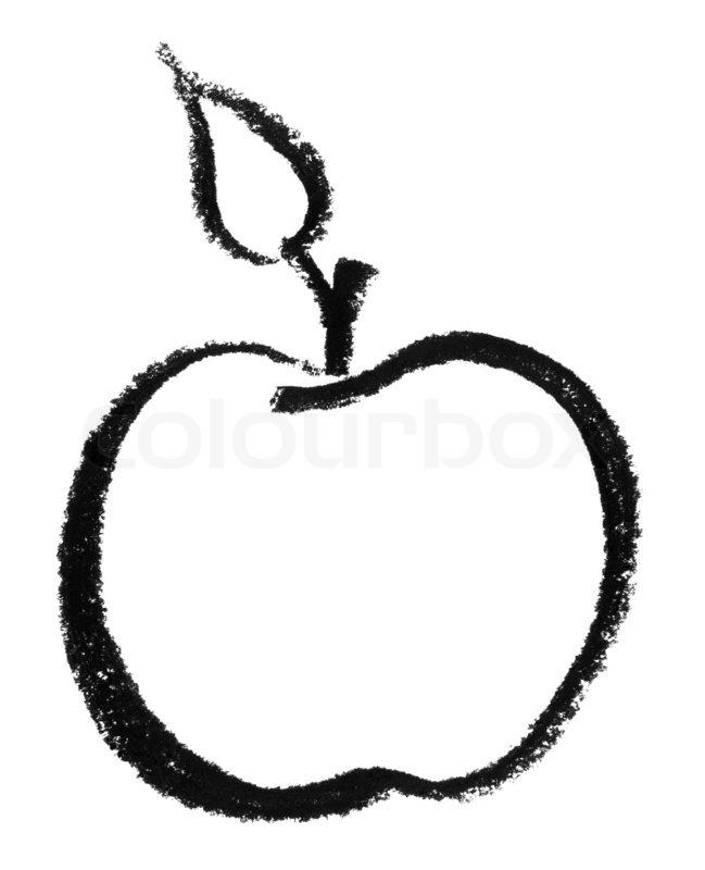 Crayon Logo Design