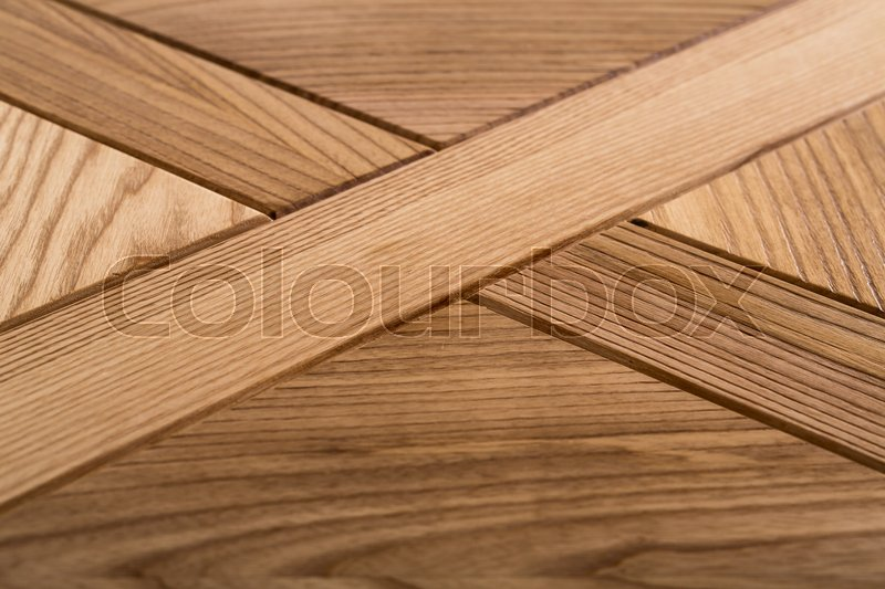 Stock image of 'Texture of wooden brown antique table. Wooden background'