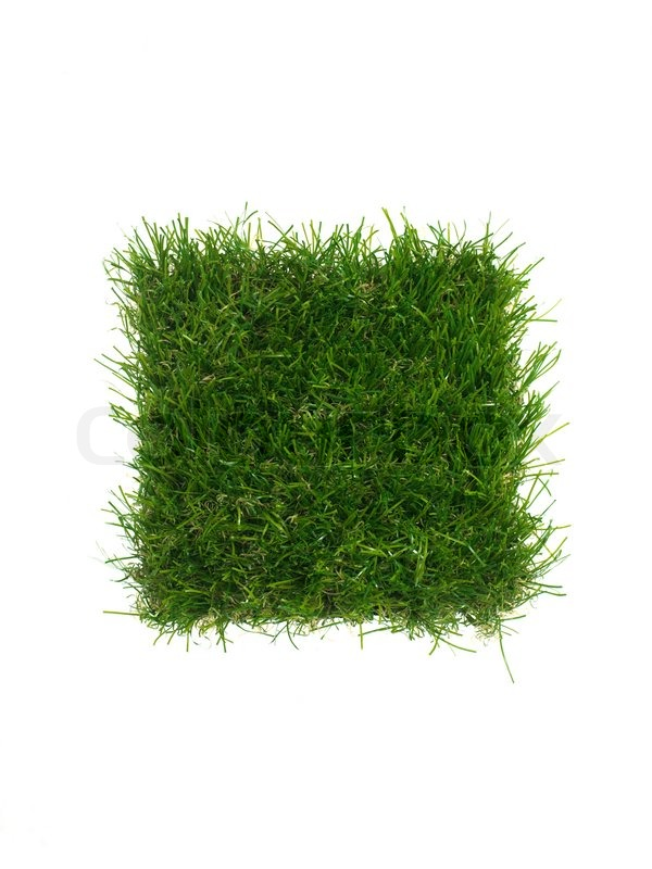 A Close Up Image Of Artificle Grass Stock Photo Colourbox