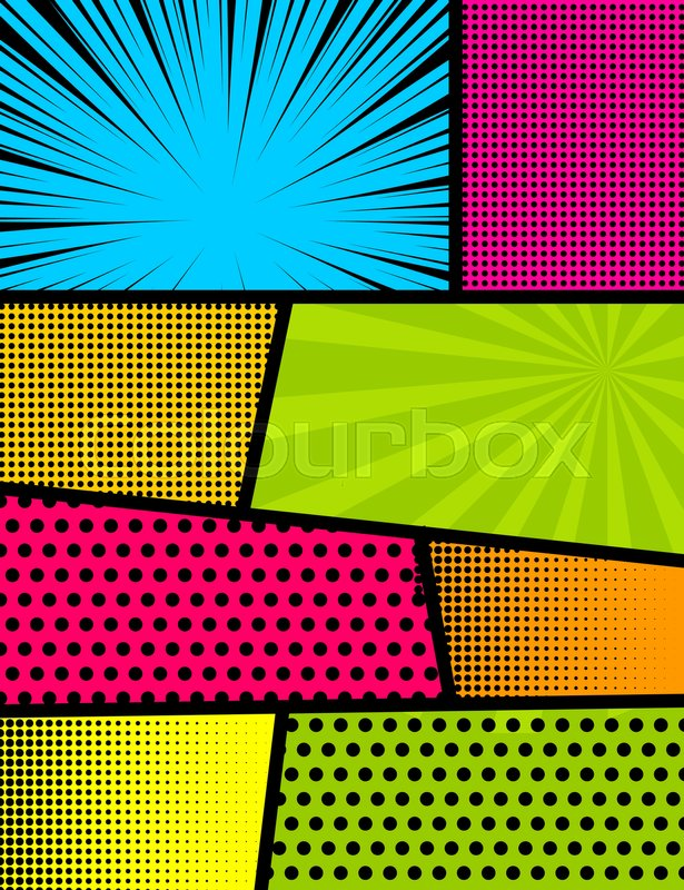 blank rectangle for comic superhero text speech bubble message humor graphic pop art comics. Black Bedroom Furniture Sets. Home Design Ideas