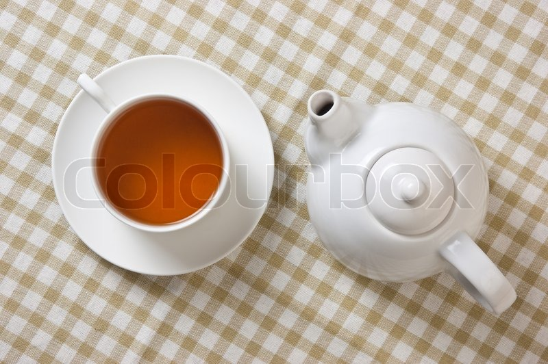 Floral fruity tea on the table Stock Photo Colourbox : 2834709 floral fruity tea on the table from www.colourbox.com size 800 x 532 jpeg 124kB