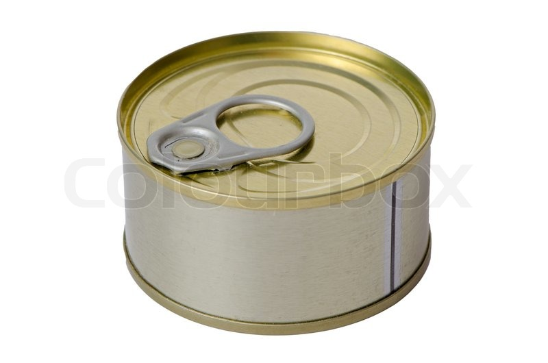 Tin is important to cats with food found in Tin Cans!