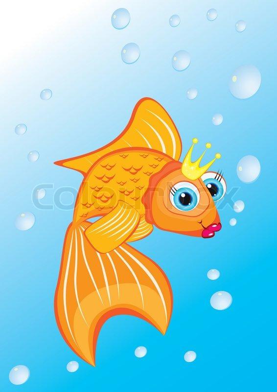 День, картинки с нептуном и золотой рыбкой
