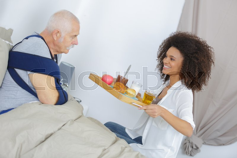 men eating young girls Old
