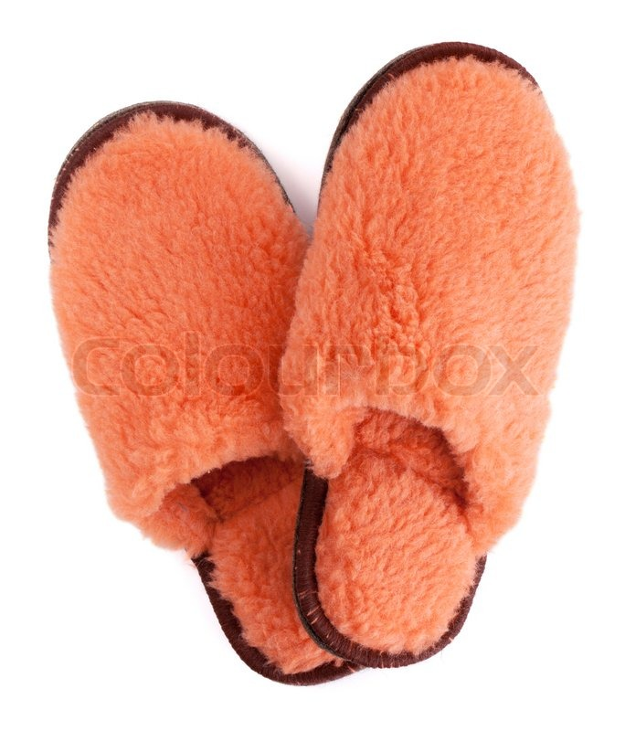 Bedroom Slippers On Fluffy Bedroom Slippers