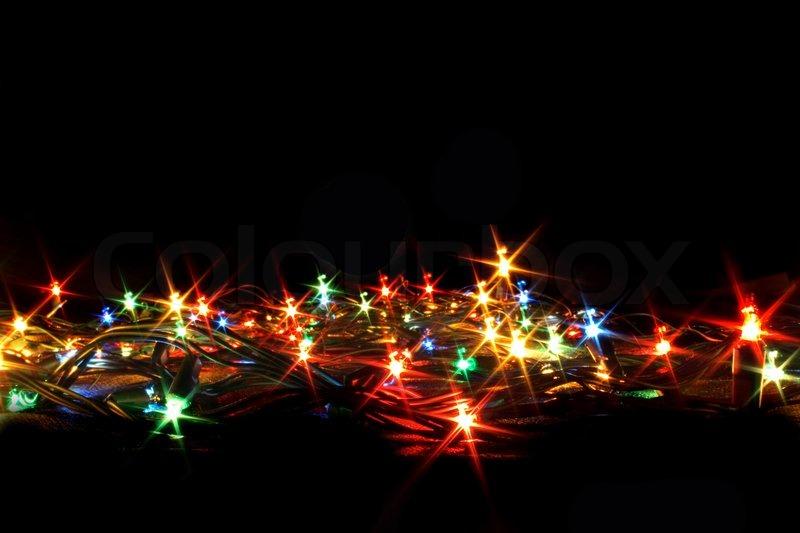 Christmas Outdoor Net Lights