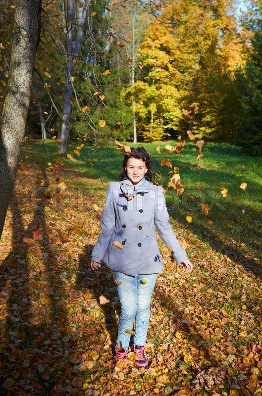 Young leaf teens 11