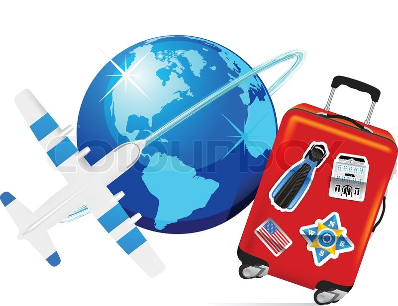 Image result for travel clipart images