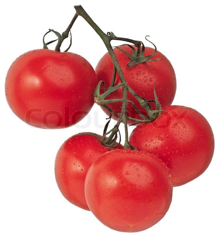 raw tomatoe