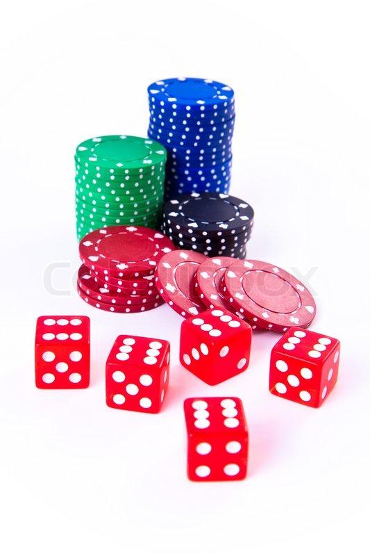 casino de online dice online