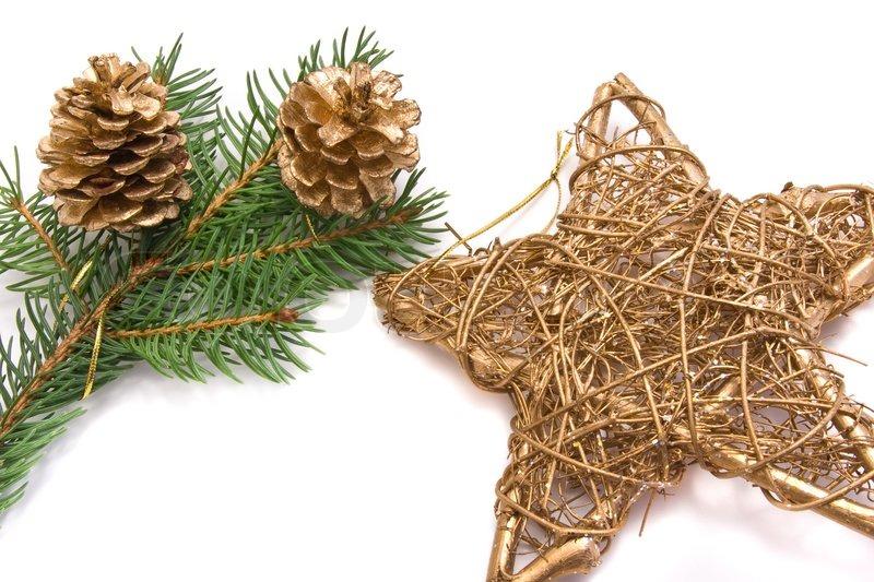 Украшение на новый год на елку своими
