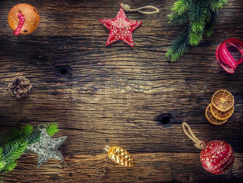weihnachten tradition gr n stockfoto colourbox. Black Bedroom Furniture Sets. Home Design Ideas