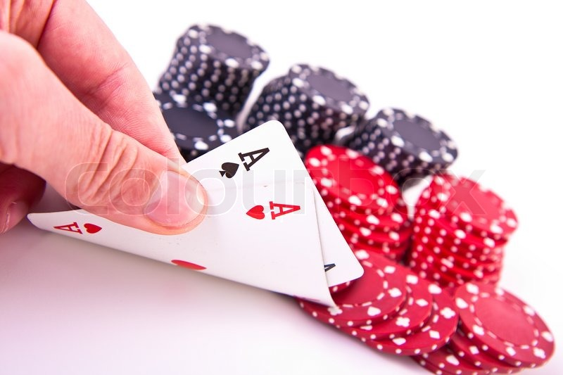 ace sequencing in blackjack