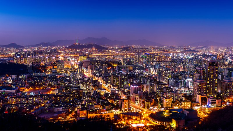 Viator Seoul Korea Tours