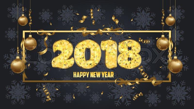 Happy New Year Elegant Images 91