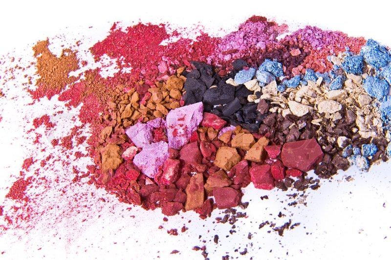 mix colour wallpaper