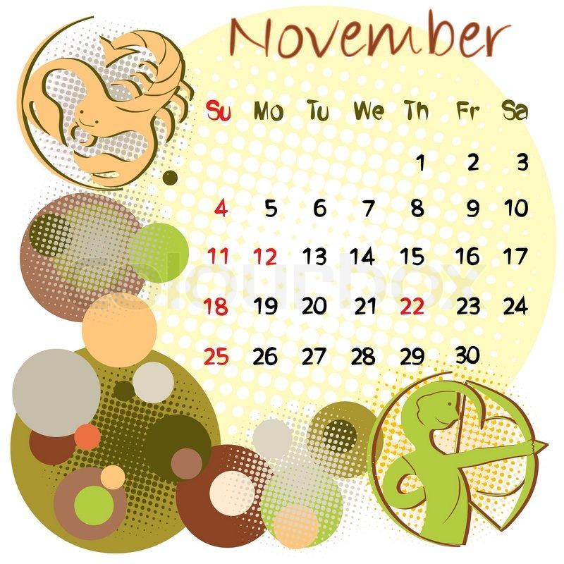 28 november stjernetegn