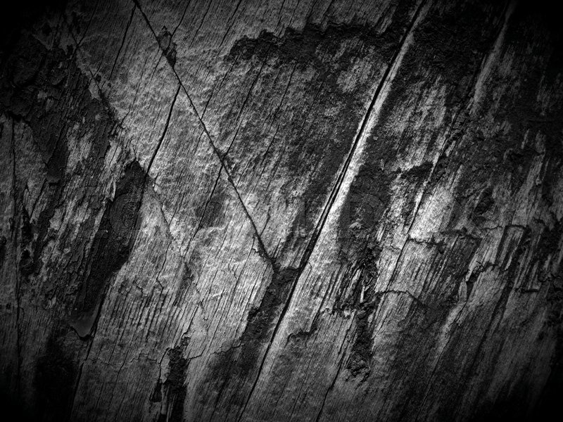 Dark Wood Texture Stock Image Colourbox