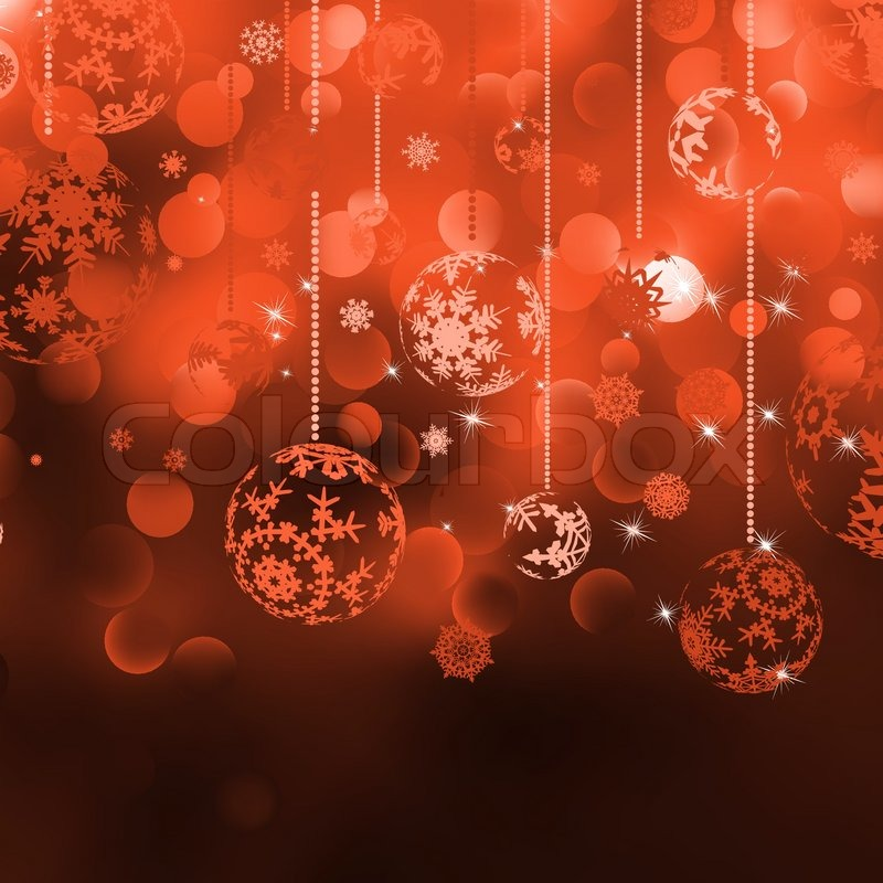merry christmas elegant background for flyers or posters eps 8