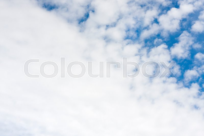 Clouds white background dream fly white. Sky of dreams, stock photo