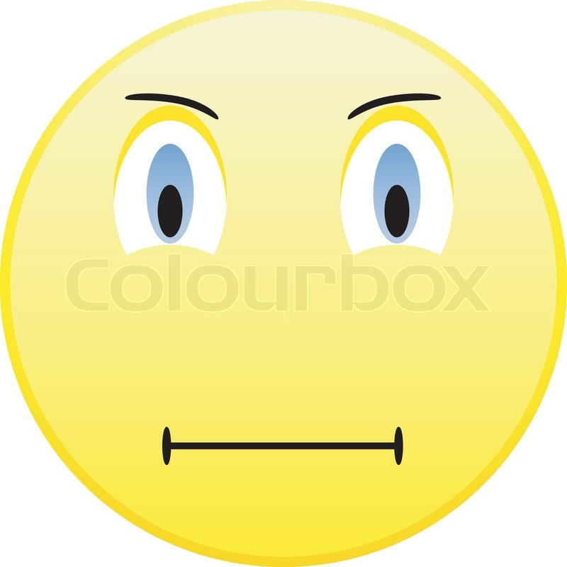 ... of 'Vector smiley yellow emoticon Perfect for icon, button, badge