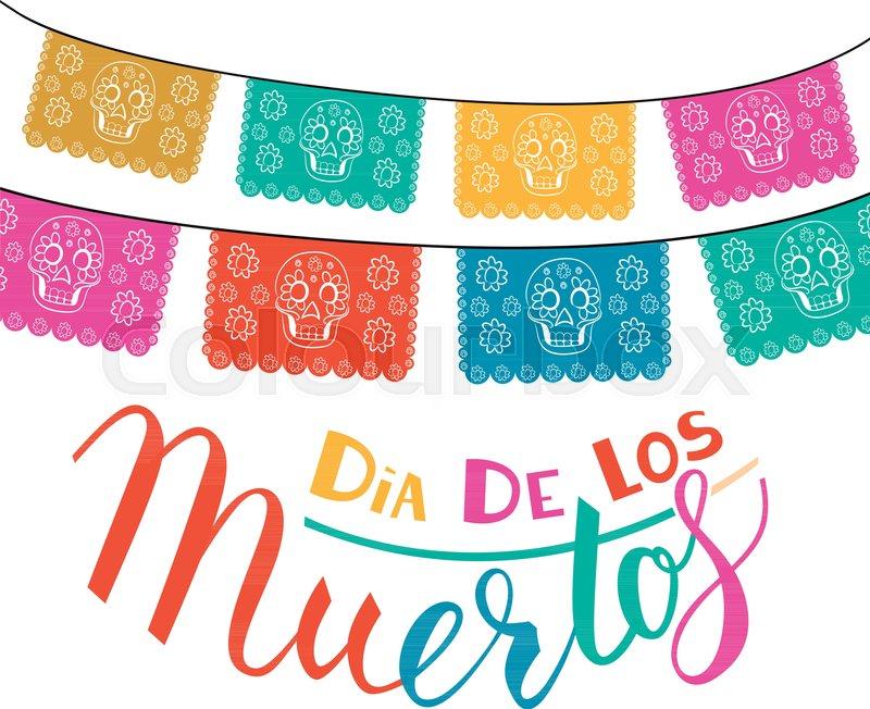 dia de los muertos mexican day of the dead card invitation party