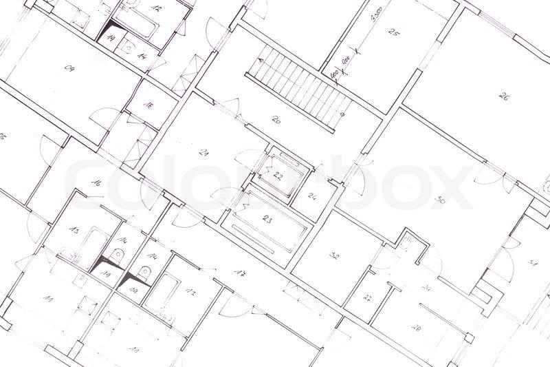 hand gemacht pl ne der alten gro en haus stockfoto colourbox. Black Bedroom Furniture Sets. Home Design Ideas