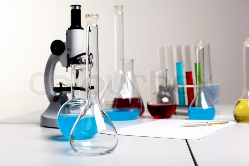 Displaying (19) Gallery Images For Chemistry Lab Equipment...