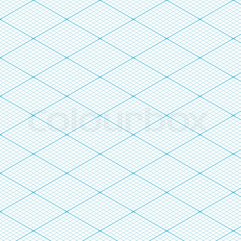 White isometric blueprint grid seamless pattern texture background stock vector of white isometric blueprint grid seamless pattern texture background vector illustration malvernweather Gallery