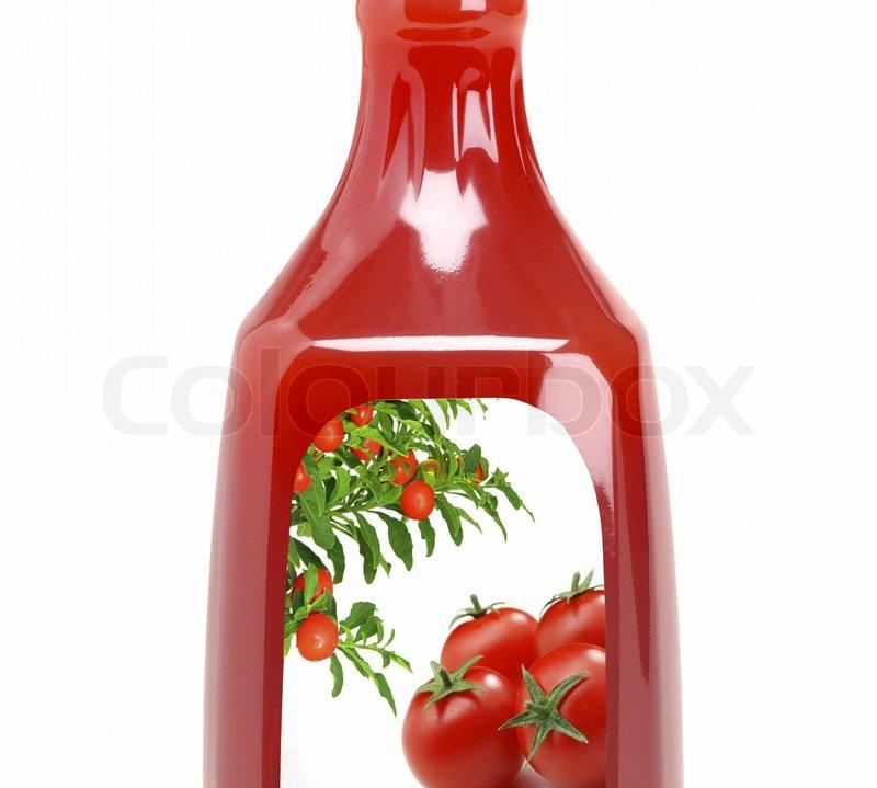 Ketchup or Catsup