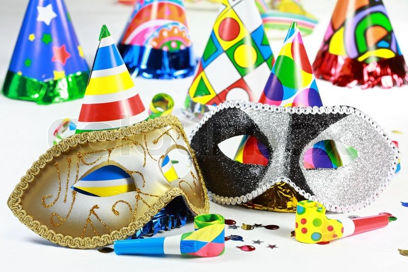 Party Accessories For New Year Eve Birthday Party Or
