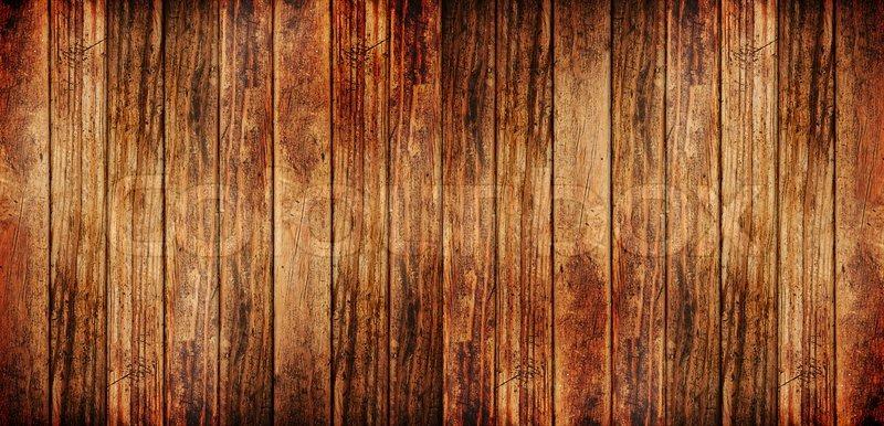 Braune Holz Textur Hintergrund Stockfoto Colourbox