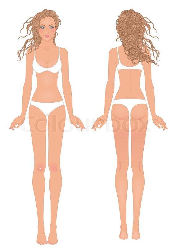 fox wiki kvindes krop