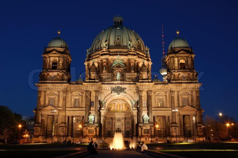 Berlin Sightseeing Tour Free