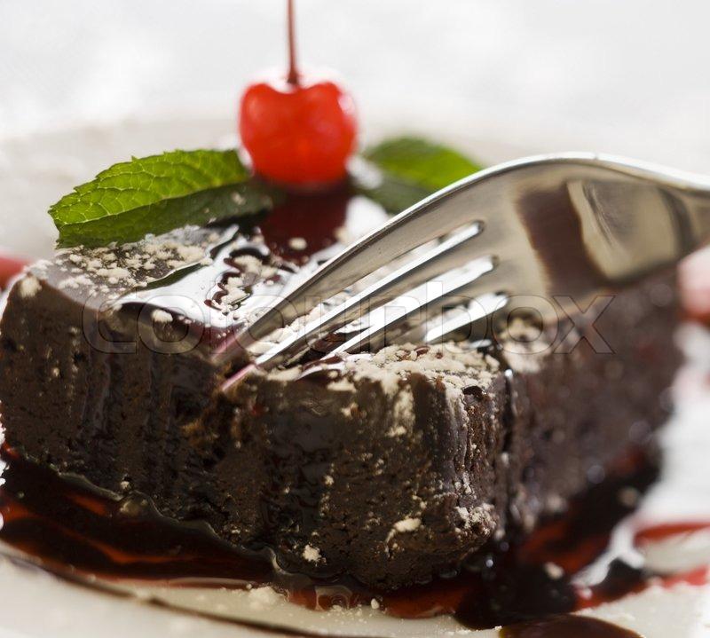 Calories In Box Cake