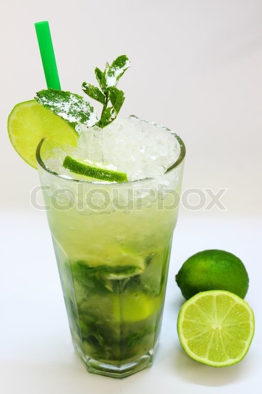 Best Lime Juice For Mixed Drinks