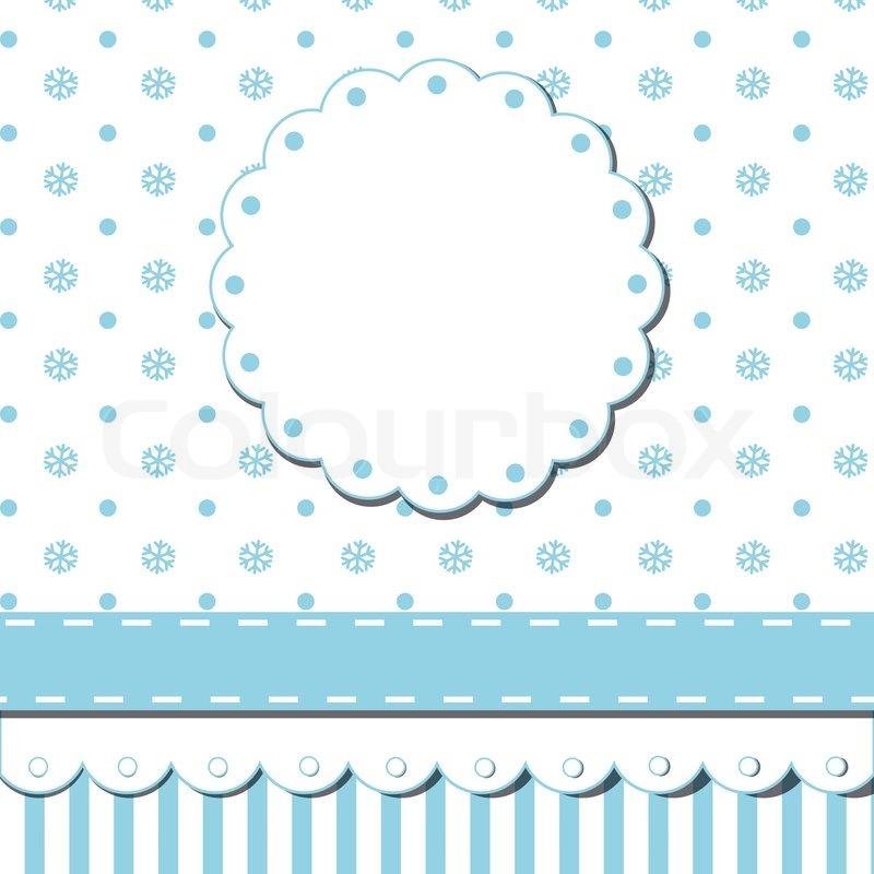 scrap vorlage von h bschen weihnachten vintage design mit. Black Bedroom Furniture Sets. Home Design Ideas