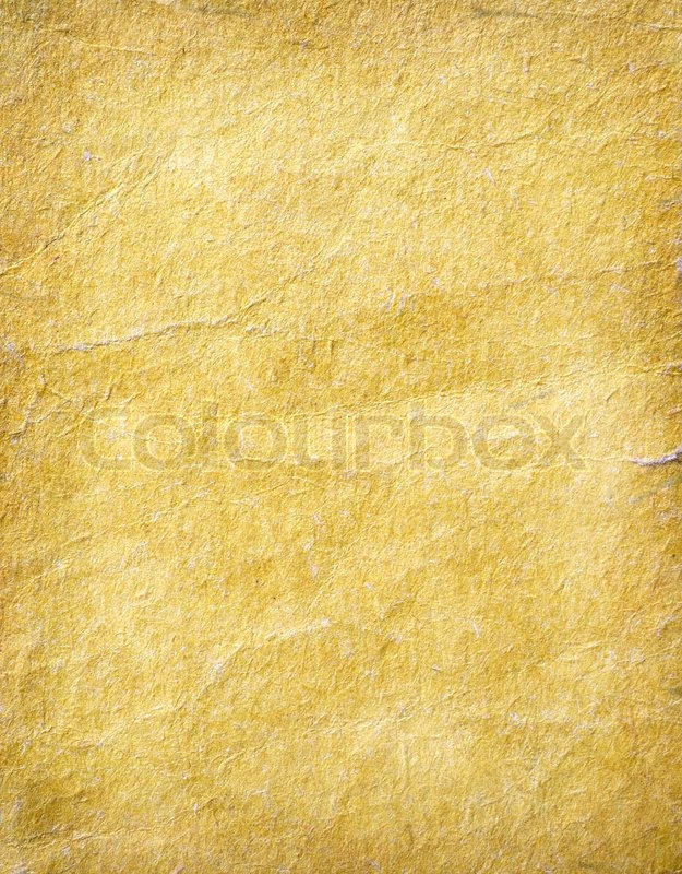 Old paper texture. Vintage texture, stock photo