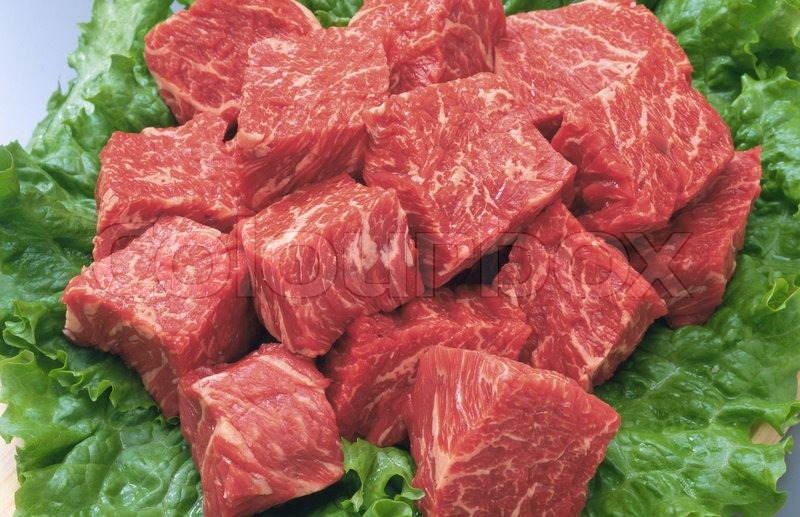 how to cook deer cube steak in the oven