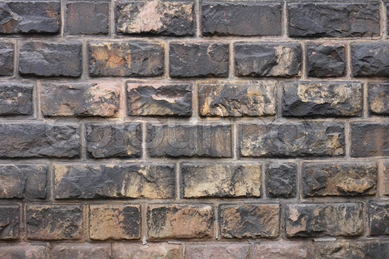 Stone background wall texture from the old castle stock for Environmental stoneworks pricing