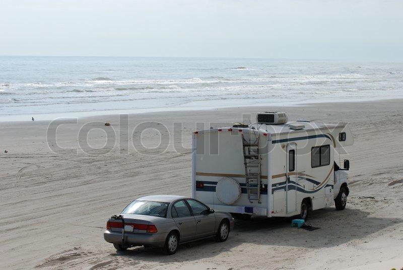South Padre Island Rv Camping Beach