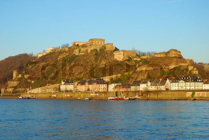 Koblenz Castle