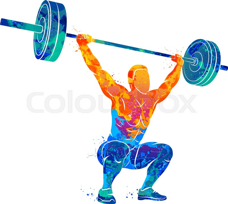 800px_COLOURBOX29396803 Lifting At Home Workout Plans on monthly weight lifting plan, lifting workout schedule, lifting workout chart, simple weight lifting plan,