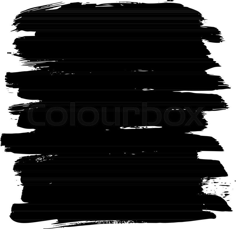 1631b6a72272 Black paint